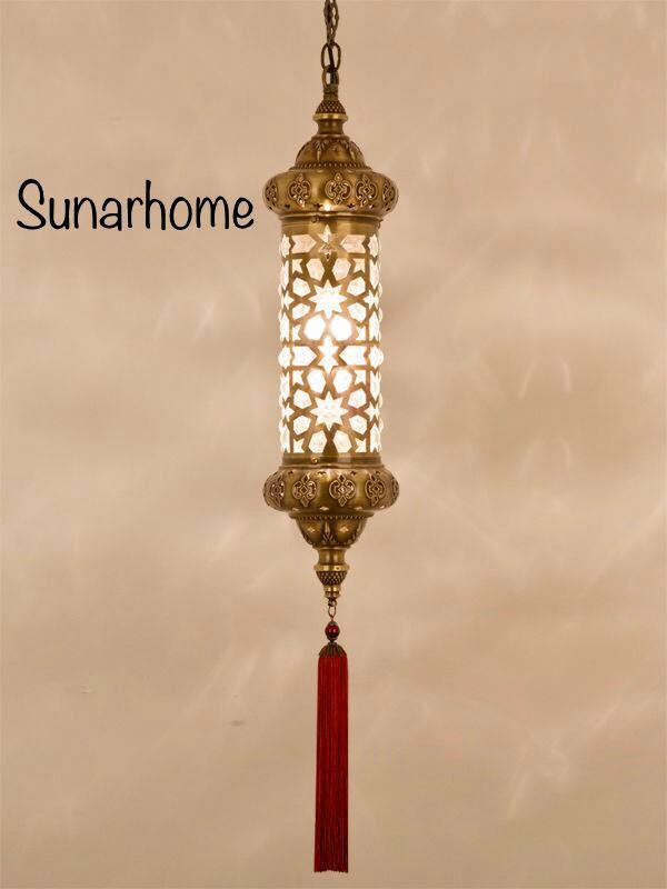 Hanglamp Selcuklu Collection A