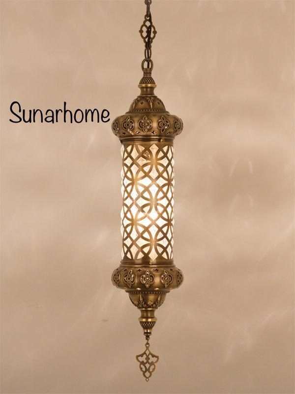 Hanglamp Selcuklu collection B