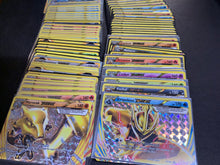 Load image into Gallery viewer, 3 Assorted Rare Pokemon Break Cards