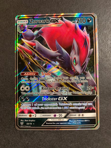 Zoroark GX - 53/73 Ultra Rare - Shining Legends