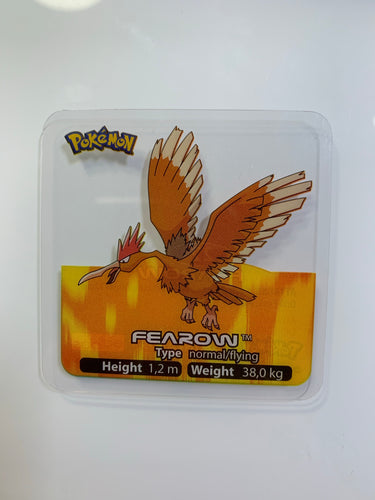 Fearow - 22/150 Lamincard