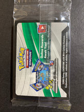 Load image into Gallery viewer, Jirachi - SM161 Sealed Team Up Prerelease Pack