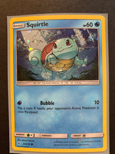 Load image into Gallery viewer, Blastoise GX - SM189 Full Art Ultra Rare Promo - Holo Squirtle & Wartortle