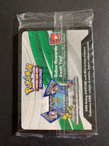 Lycanroc - SM118 Sealed Forbidden Light Prerelease Promo Pack