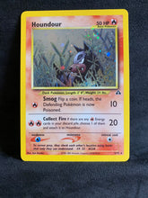 Load image into Gallery viewer, Houndour - 5/75 Holo Rare - Vintage WOTC