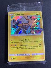 Load image into Gallery viewer, Xurkitree - SM116 Forbidden Light Prerelease Promo Pack
