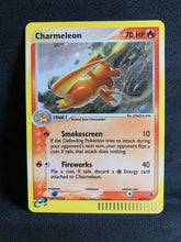 Load image into Gallery viewer, Charmeleon - 99/97 Secret Holo Rare - Vintage WOTC
