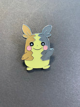 Load image into Gallery viewer, Official Morpeko Metal Pokemon Pin