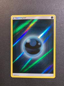 Darkness Energy - Reverse Holo Rare Hidden Fates