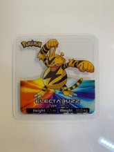 Load image into Gallery viewer, Electabuzz - 125/150 Lamincard