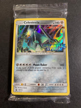 Load image into Gallery viewer, Celesteela - SM131 Sealed Celestial Storm Prerelease Promo Pack