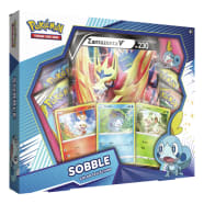 Load image into Gallery viewer, Pokemon Galar Collection Box - Sobble
