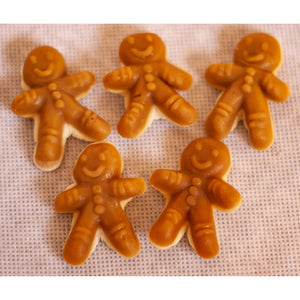 Kingsway Gingerbread Men