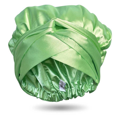 Headwrap with Satin-Lined AC1804