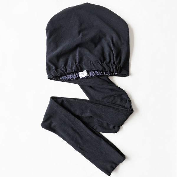 Turban(Satin Lined)- AC3012
