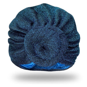 Pre-Tied Turban(Satin Lined)- AC3101