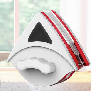 Garish Double-Sided Magnetic Window Glider-Garish Gadgets