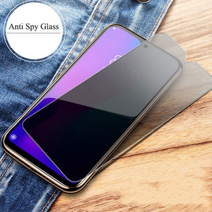 Anti-Spy Samsung Galaxy Screen Protector