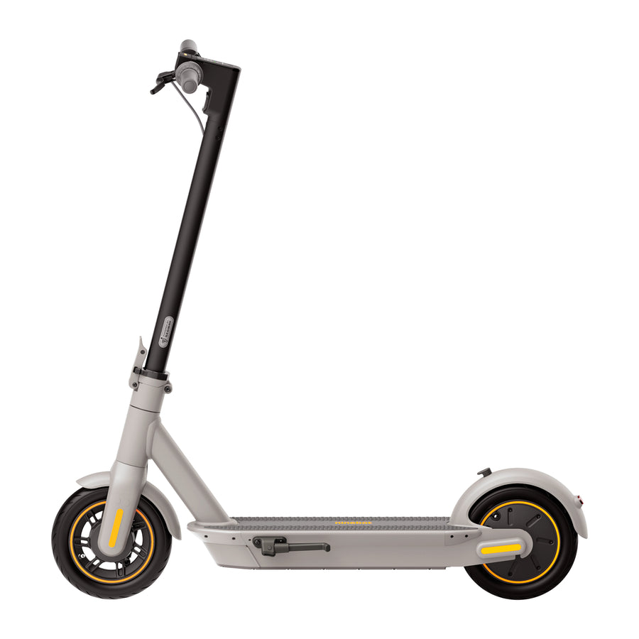 Scooter Segway Ninebot MAXG30LP + Casco Ninebot de regalo