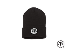 Load image into Gallery viewer, Cuffed Logo Beanie