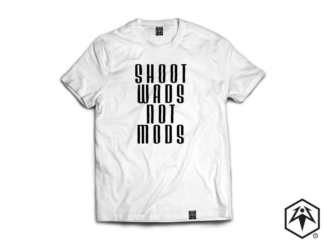 JIMTANNA Collab - Shoot Wads Not Mods