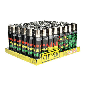 Clipper Lighter Leaves (48 Count)