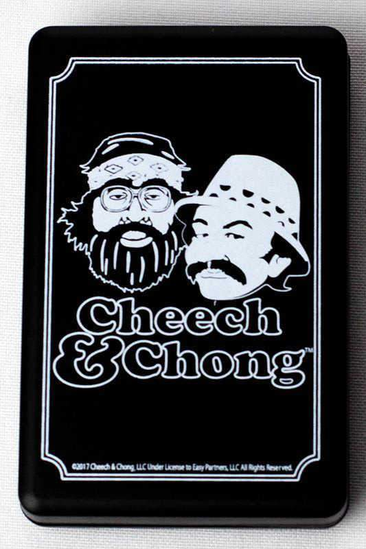 Cheech and Chong CCV-50 scale