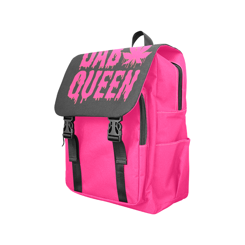 Dab Queen (Pink) Backpack