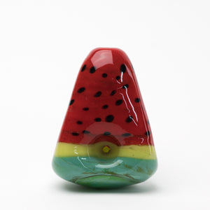Empire Glassworks - Dry Pipe - Watermelon 2095