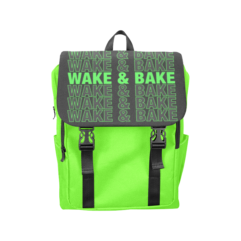 Wake and Bake Backpack