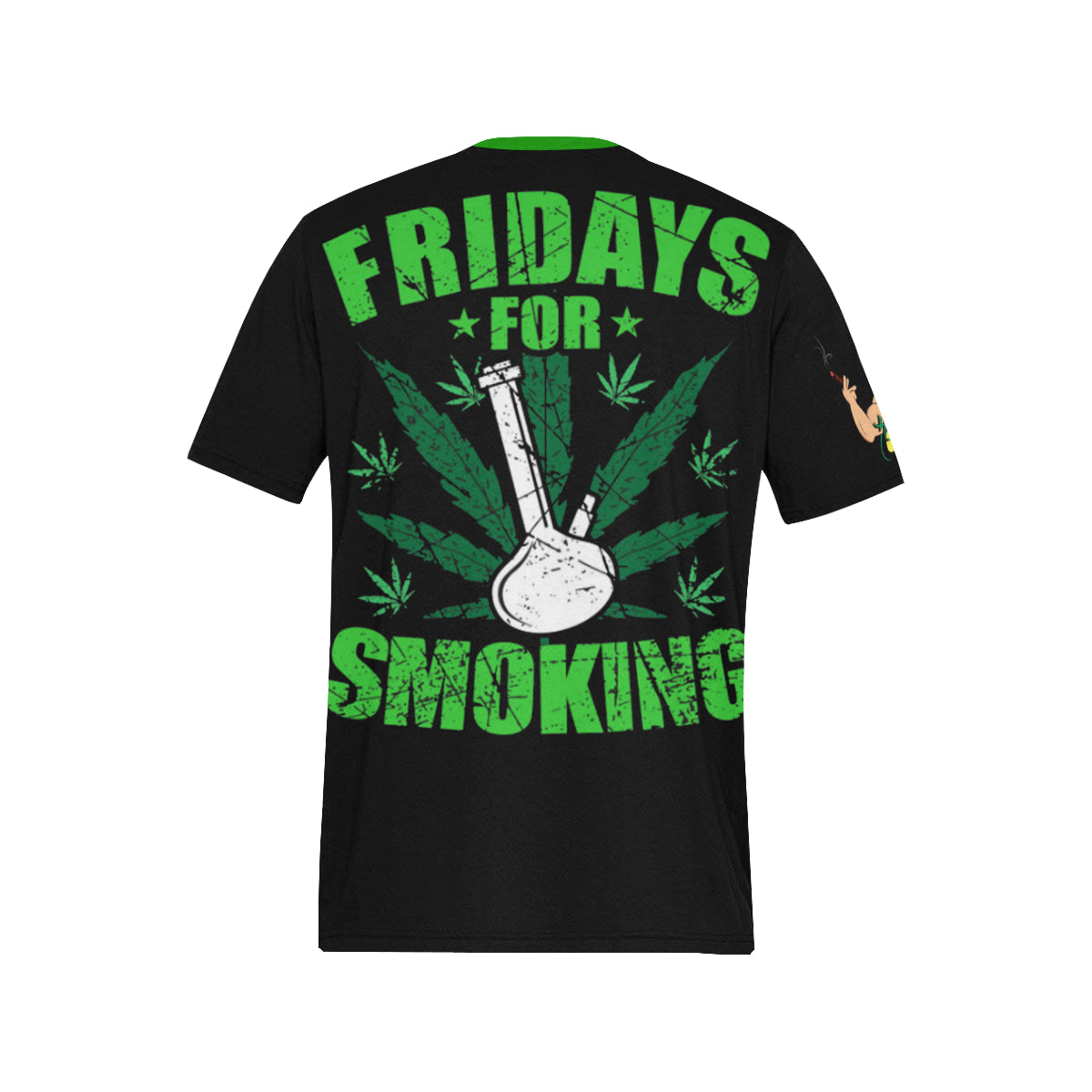 Friday's for Smoking