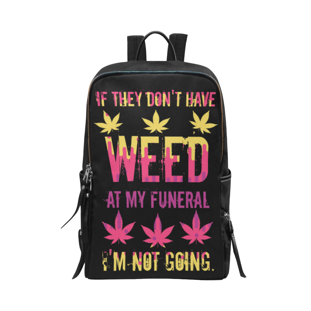 Funeral Weed