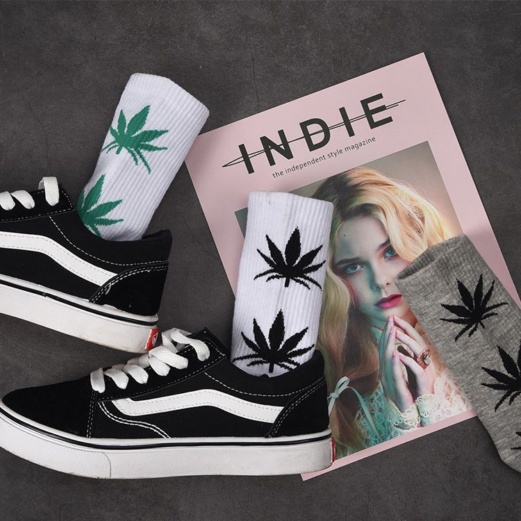 HSBrand Ultimate Stoner Socks