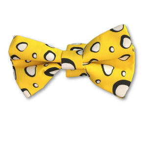 Errly Bird Heady Pet Bow Tie - Shatter