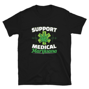 Support Medical Marijuana
