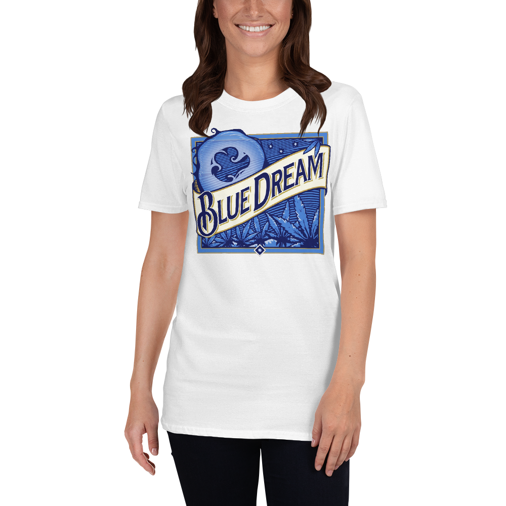 Blue Dream Tee