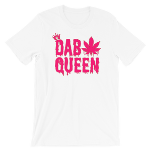 Dab Queen Pink