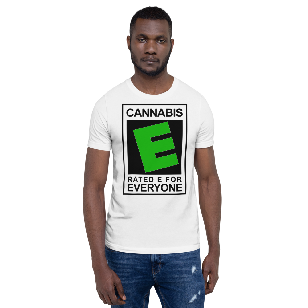 Cannabis Rated E
