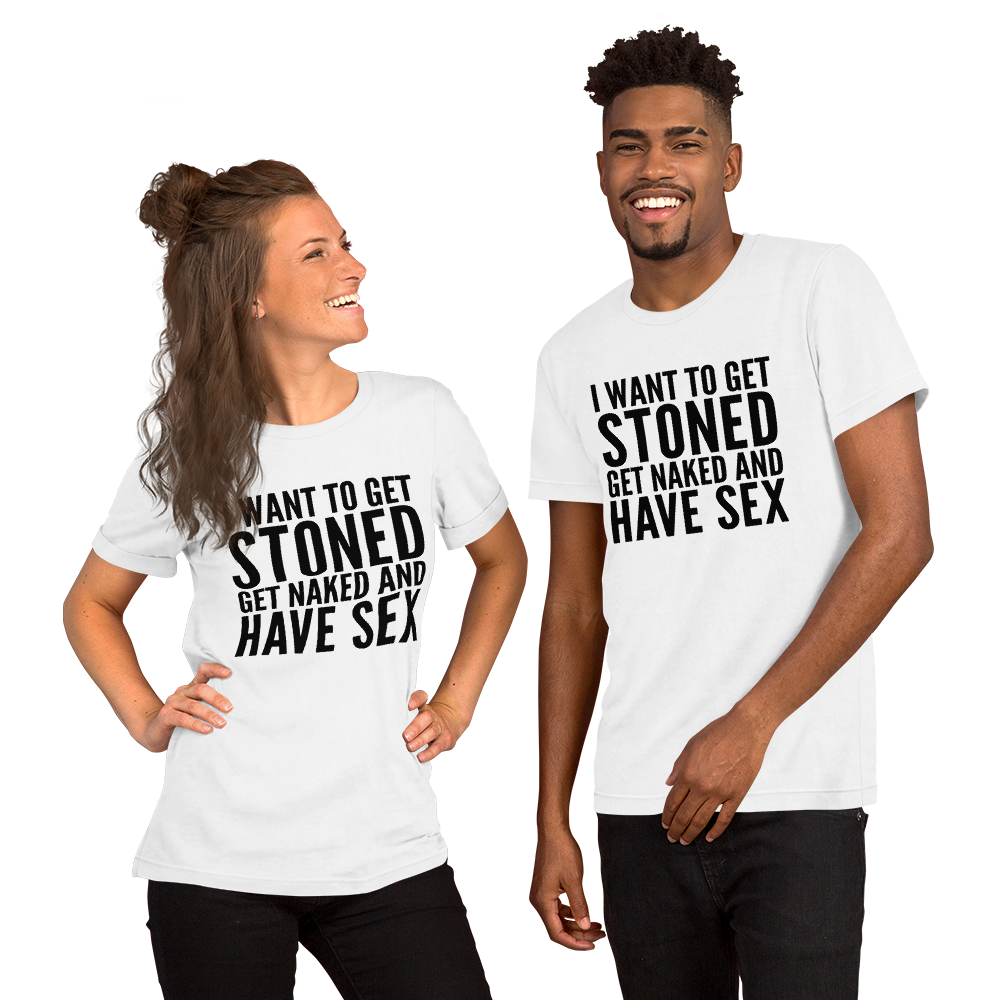 Get Stoned and have sex