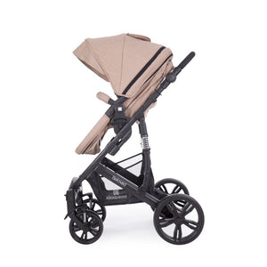 Silla de Paseo Beloved 3 en 1 Beige