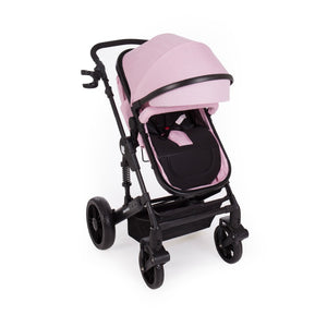 Silla de Paseo Darling 3 en 1 Transformable Pink