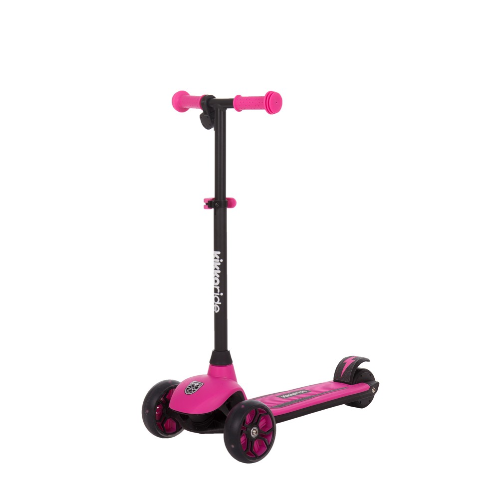 Scooter Eléctrico Fury Rosa