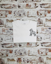 Load image into Gallery viewer, Origami Gorilla T-shirt