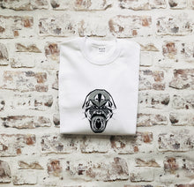 Load image into Gallery viewer, Graphic geometric Gorilla Sweatshirt