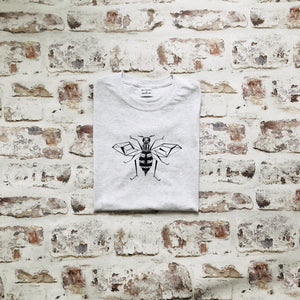 Graphic Bee t-shirt