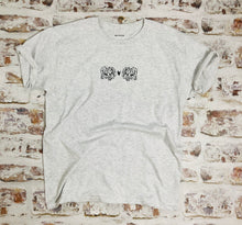 Load image into Gallery viewer, Origami Elephant love t-shirt