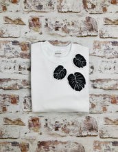 Load image into Gallery viewer, Monstera leaf Sweatshirt