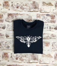 Load image into Gallery viewer, Graphic Moth sweatshirt - Unisex
