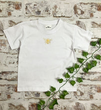 Load image into Gallery viewer, Children's Gold Bee t-shirt - Unisex