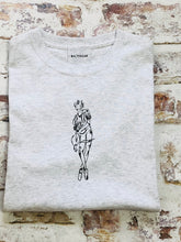 Load image into Gallery viewer, Commander Doll T-Shirt